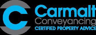 Carmalt Conveyancing logo